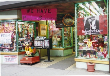 In 1996 Steveu0027s friend Marc Langus who owned a store in Mamaroneck named the Toy Box became terminally ill. So Josephson bought the store. & Sponsor Story:Toy Box | theloop Aboutintivar.Com